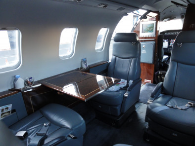 bombardier-learjet-45-interior