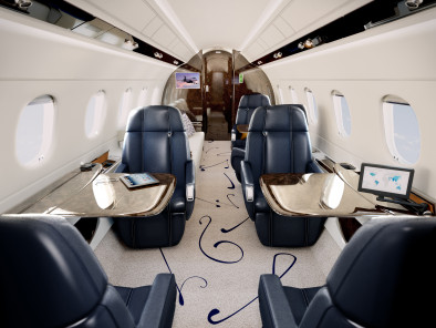embraer-legacy-500-interior