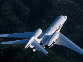 cessna-citation-x-flying